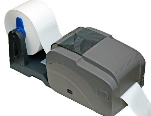 Термопринтера Gprinter на рынке РБ