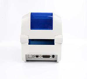 Термотрансферный принтер gp-1624tc