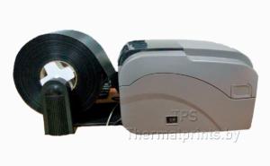 принтер для печати золотым риббоном