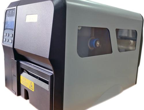 Новинка! Промышленные термопринтера gprinter GP-H421/CH431