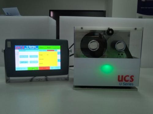 Промышленные термопринтера Useries